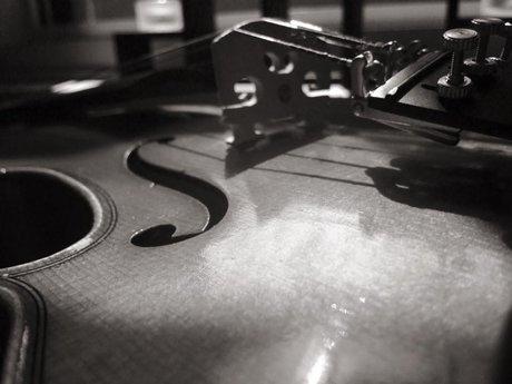 Music/Violin