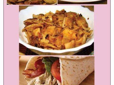 Family meals/bulk trays