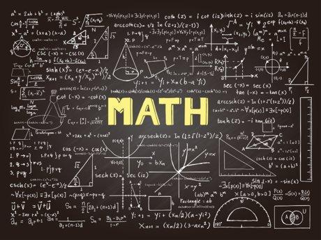 Low Level Math