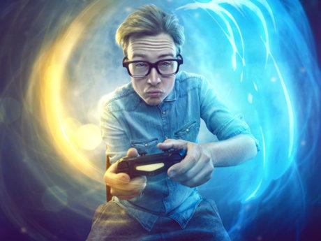 Overwatch healer (Xbox one)