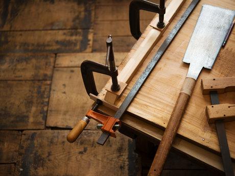 Curt's Custom Carpentry