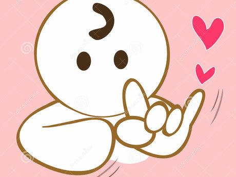 Simple Sign Language Teaching