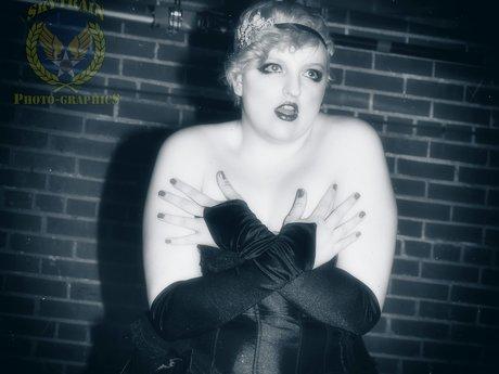 Burlesque Dance Workshop
