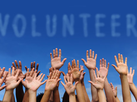 Help You Find Volunteer Opportunity
