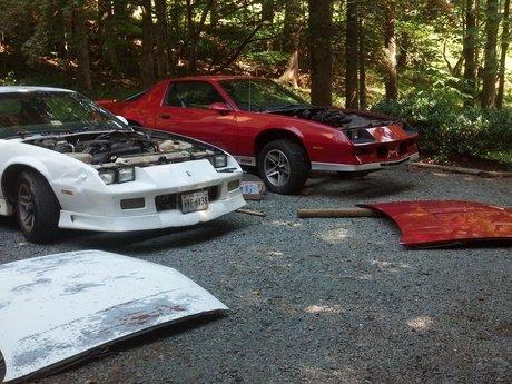 Car Repair/Upgrades/Mechanic