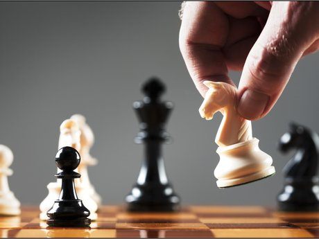Beginner Chess Classes