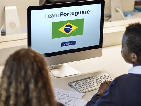 Brazilian Portuguese convo/tutoring