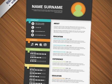 Resume Editing/Writing