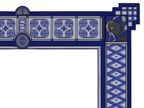 Custom designs and artwork