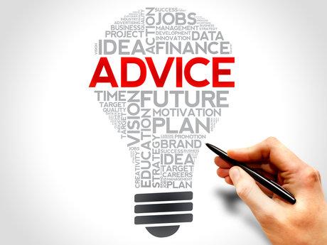 30 min Business Advice