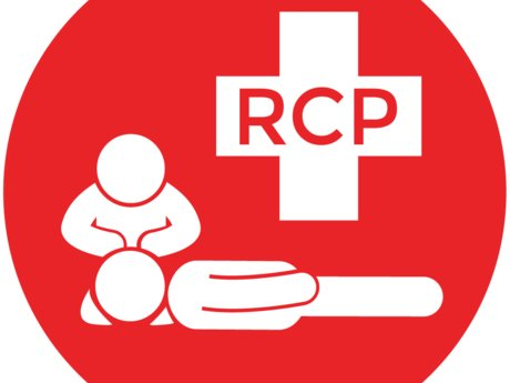 CPR, AED and 1st aid training