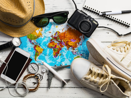 60-minute travel planning session