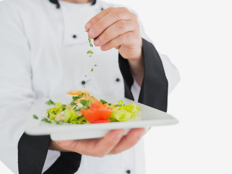 Personal Chef for 1 meal/event
