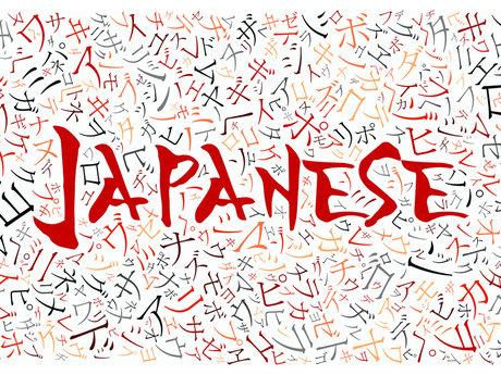 Basic Japanese Lesson (30 min/sess)