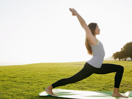 Private Yoga Instruction