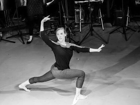 Body-Positive Dance Instruction