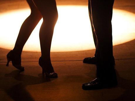 Swing Dance Instructor