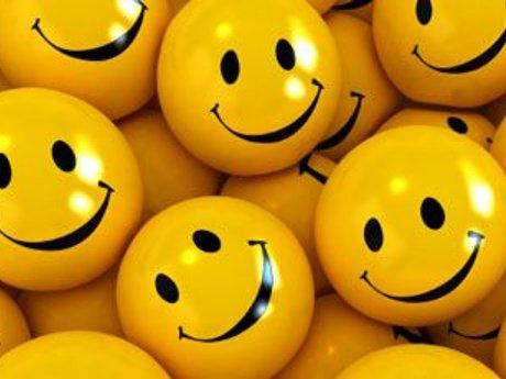 Im good at makeing ya smile :)