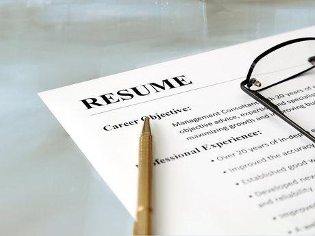 CV,  Cover Letter,  LinkedIn Edits