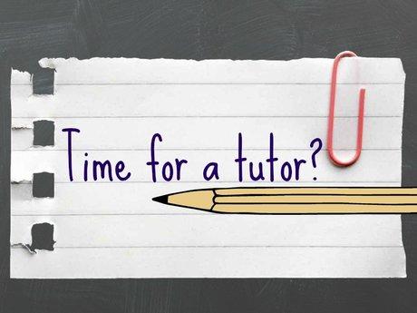 Grades 1-8 Tutoring Services