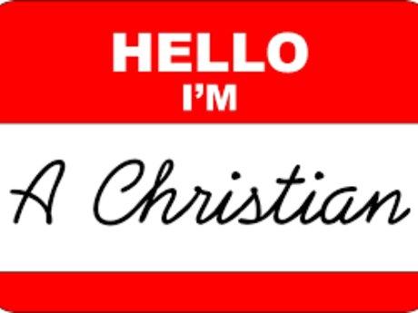 Christian conversations
