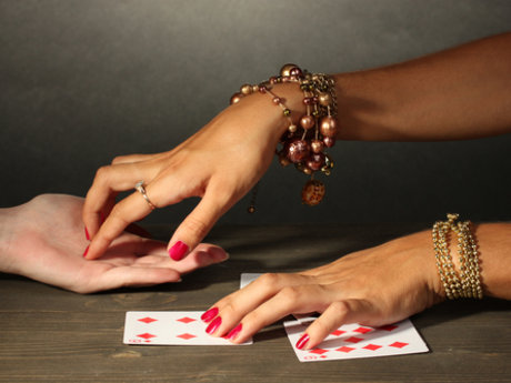 Hoodoo and Fortune Telling