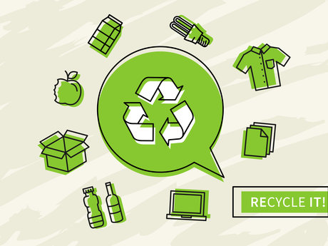 Waste and Recycling Needs