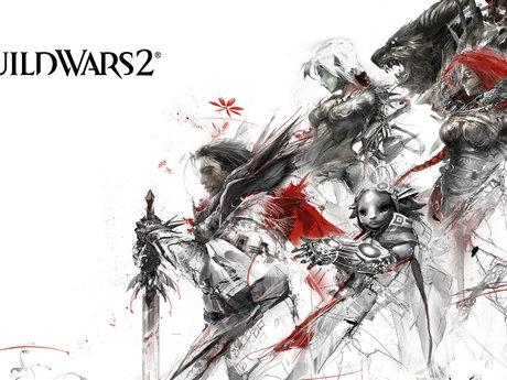 Guild Wars help