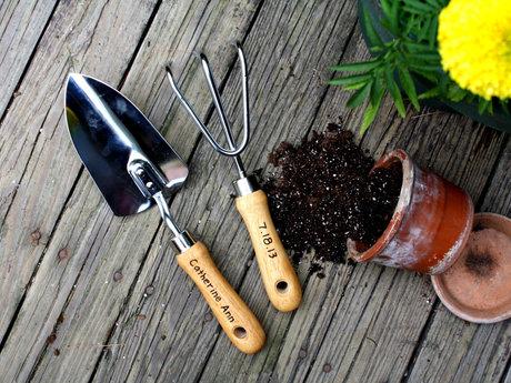 Gardening/Garden Maintenance