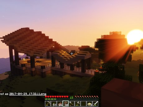Join our lil home minecraft server.