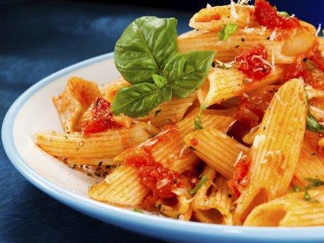 Cook pasta like... una mamma!