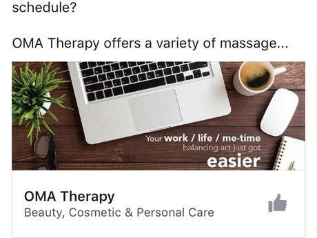 Licensed Massage Therapist