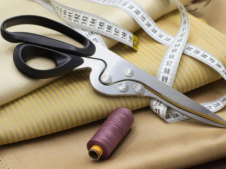 Seamstress tutorial