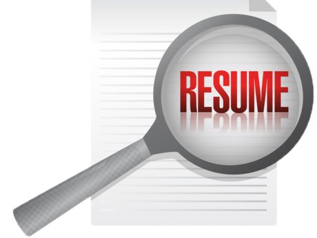 2 Hour Resume Development