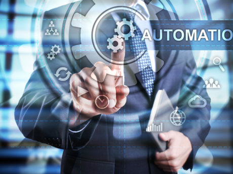 Business Automation Consulting
