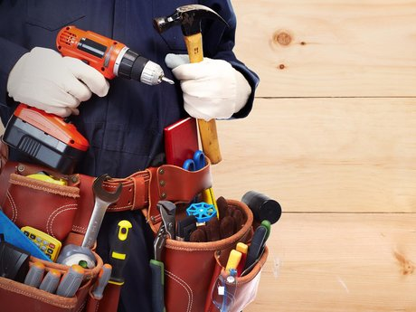 Home Repair Service and Consulting