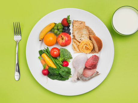 Help plan meals and make it better