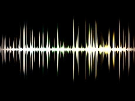Gather field recordings