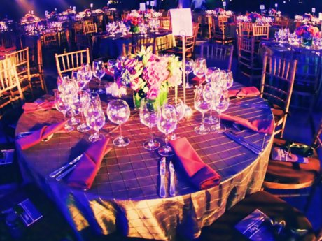 Event Production Consulting