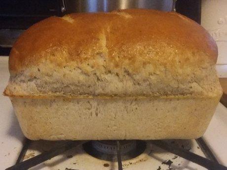 Sourdough Whole Wheat Recipe