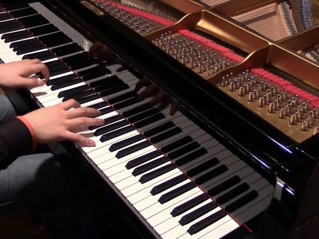 30 Minute Weekly Piano Lessons