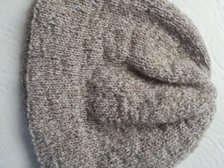 Knit or crocheted item