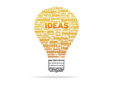 9 Ideas, 9 simbi.