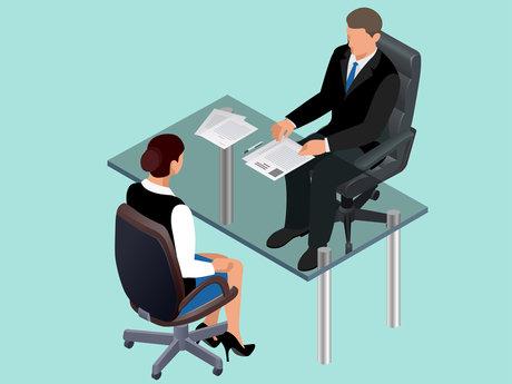 30 Minute Interview Prep
