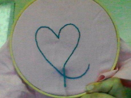 Custom Hand Embroidery