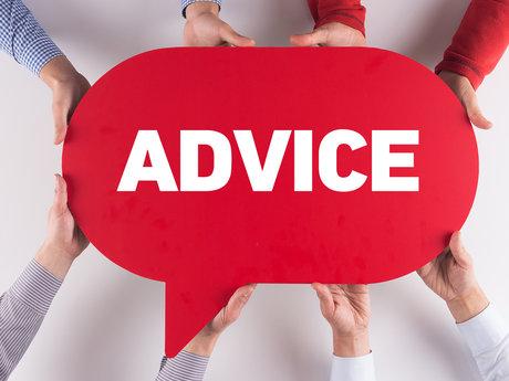 Advice on Reasoning