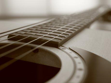 Guitar Repair/Music Theory Coach
