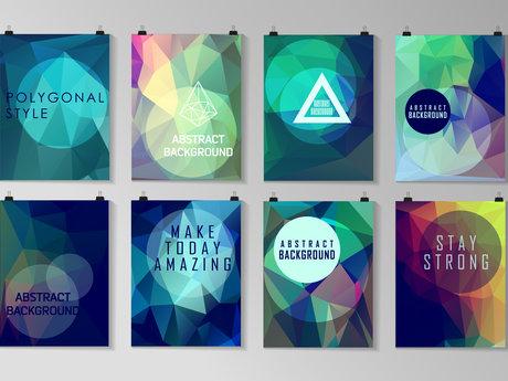 Design a logo or graphic