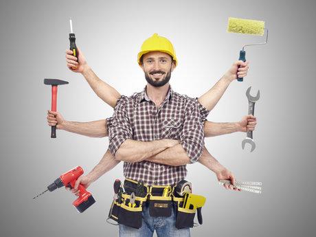 Minor plumbing assistance!