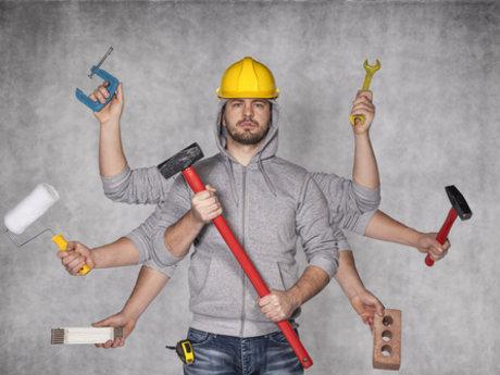 Handyman Repair Services